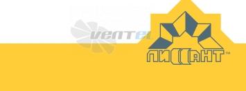 Канальые вентиляторы ВКК Лиссант замена и аналог