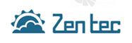 Автоматика Zentec z033 для управления вент. установками