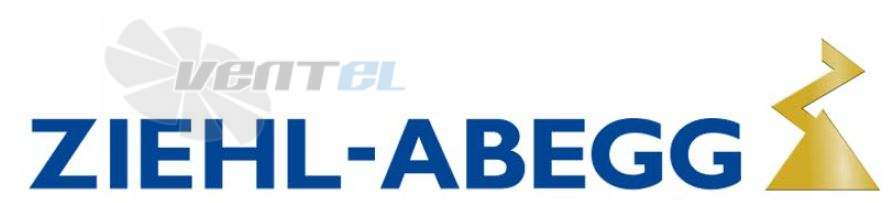 Ziehl-abegg RH40C.CR/NA04 подбор колес